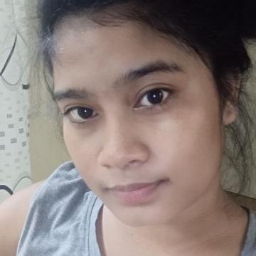 Rodelyn Gallego Pacatang, 21, Santa Rosa, Philippines