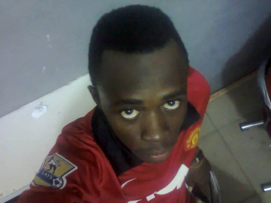 gonat, 24, Koforidua, Ghana