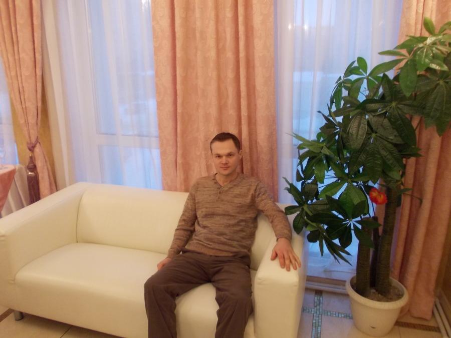Александр, 44, Omsk, Russian Federation