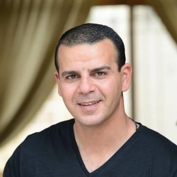 yorgo, 40, Tel Aviv, Israel