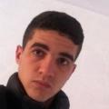 Youssef, 26, Algiers, Algeria