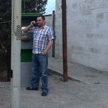 Dimitar, 45, Fremont, United States