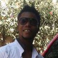 Jeo , 29, Dakar, Senegal