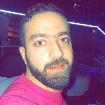 Houssam, 33,