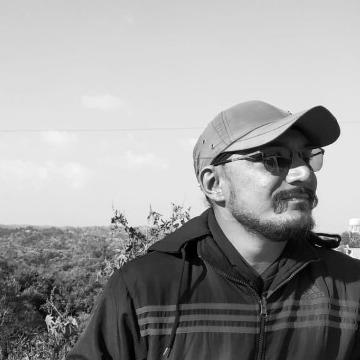 Ravi, 26, Ahmedabad, India