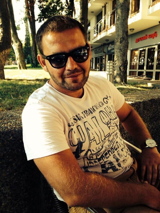 Алексей, 41, Gelendzhik, Russian Federation