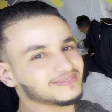 Yassine, 26,