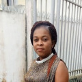 Prisca Christiane Kakou, 18, Abidjan, Cote D'Ivoire