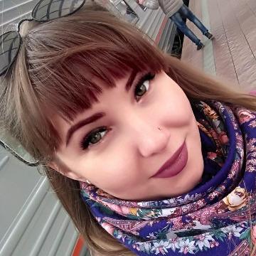 карина бушкова, 28, Chelyabinsk, Russian Federation