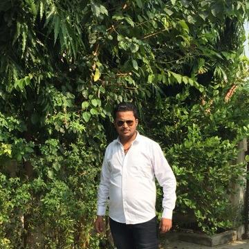 Jatin Sehgal, 23, Ghaziabad, India