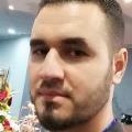Abdessamad Elhammouti, 33, Tangier, Morocco