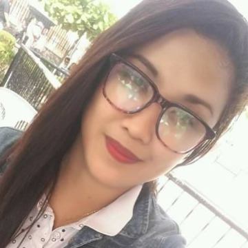chryselle torres, 29, Zamboanga, Philippines