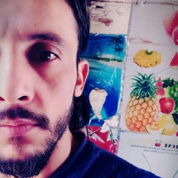 عامر الزين, 31, Cairo, Egypt
