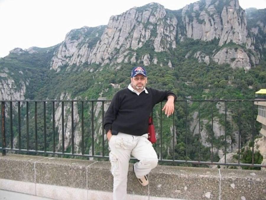 kelvin, 63, Manassas, United States
