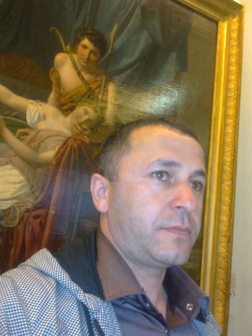 Alifaga Agaev, 46, Novosibirsk, Russian Federation