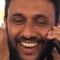 Mohamed Ali, 42, Chennai, India