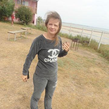 Victoria Malaia, 30, Kishinev, Moldova