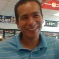 Alfredo Carrillo, , Mexico City, Mexico