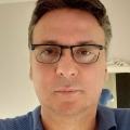 Deniz Zunbulbahce, 46, Istanbul, Turkey