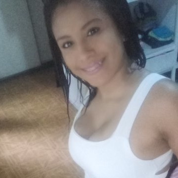 Sofia londoño, 23, Cali, Colombia