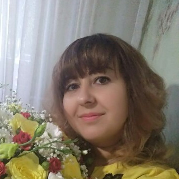 Наташа Комар, 34, Kremenchug, Ukraine