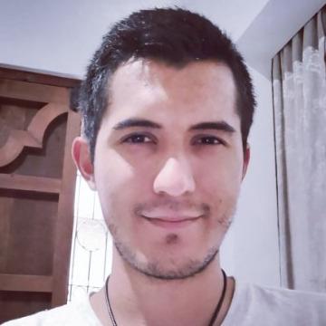 Andres Rivera Padilla, 24, Amatitan, Mexico