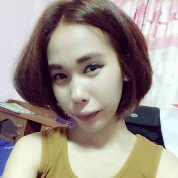 IamOa Crusty, 28, Thai Mueang, Thailand