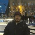 Mohamed Ahmed, 33, Cairo, Egypt