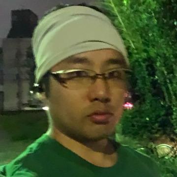 Sam Yada, 36, Tokyo, Japan