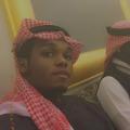 Fabo Lous, 24, Bishah, Saudi Arabia