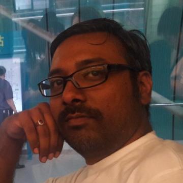 Amiit, 38, Dubai, United Arab Emirates