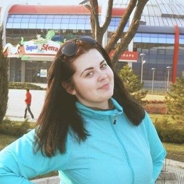 Дарья Авксентьева, 25,