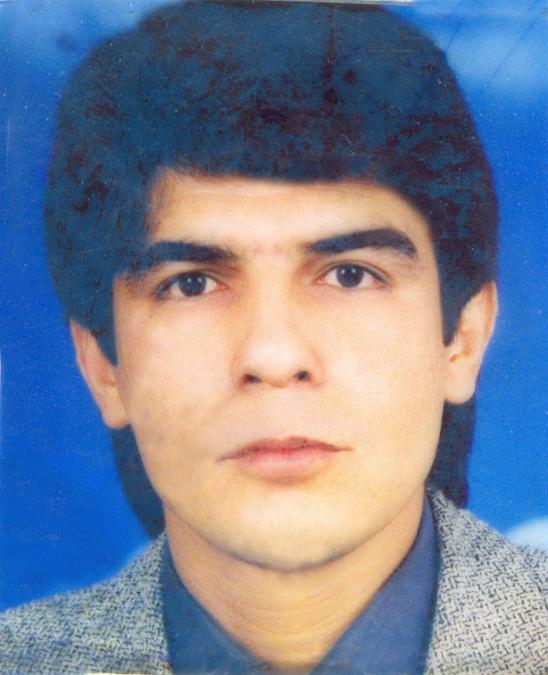 Mehmet Zeki Kapucu, 45, Antalya, Turkey