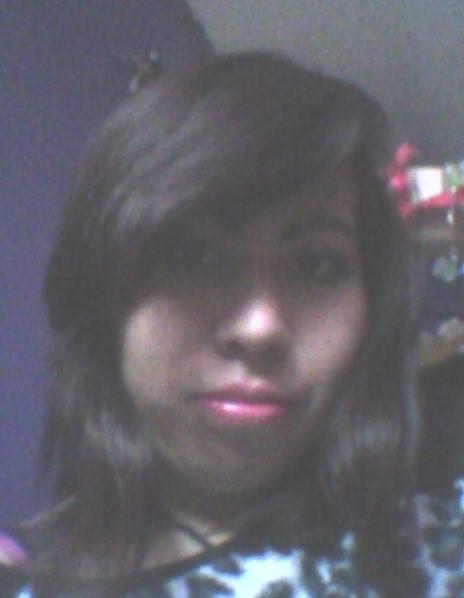 Annie Gomez, 25, Mexico City, Mexico