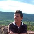 Roberto Wander Aquino Nuvens, 52, Novo Oriente, Brazil