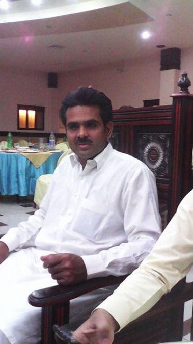 hafeezahmad, 39, Sargodha, Pakistan