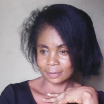 Evelyn lanre, 50, Ibadan, Nigeria