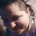 Janina, 36, Santiago, Chile