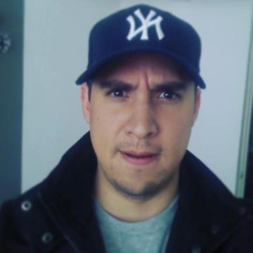 Alejandro Lopez, 35, Monterrey, Mexico