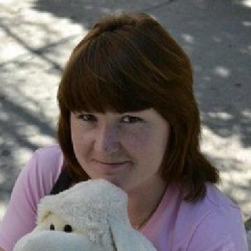 Olga, 31, Reutov, Russian Federation