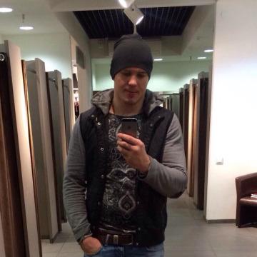 Sergei Filomenko, 28, Minsk, Belarus