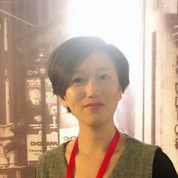 Wanghuidi, 31, Beijing, China