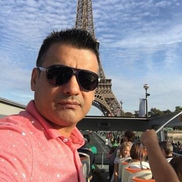 Basim, 37, Choucheng, China