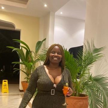 Brijo, 32, Kampala, Uganda