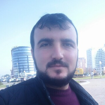 Süleyman Kazan, 33, Antalya, Turkey