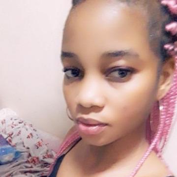 Itz Clara, 23, Sharjah, United Arab Emirates