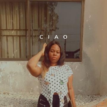 Sharon Ilunamien, 21, Benin City, Nigeria
