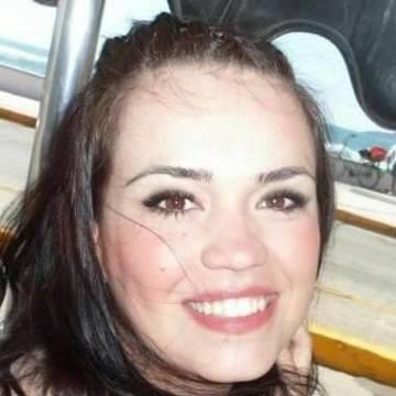 Eloisa, 35, Torreon, Mexico