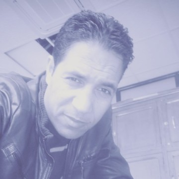 hamzahamza, 39, Algiers, Algeria