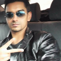 Deepak, 33, Mangalore, India